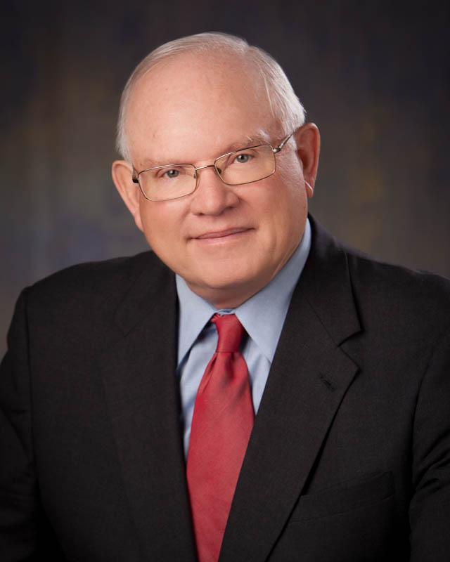 Mark Meierhenry